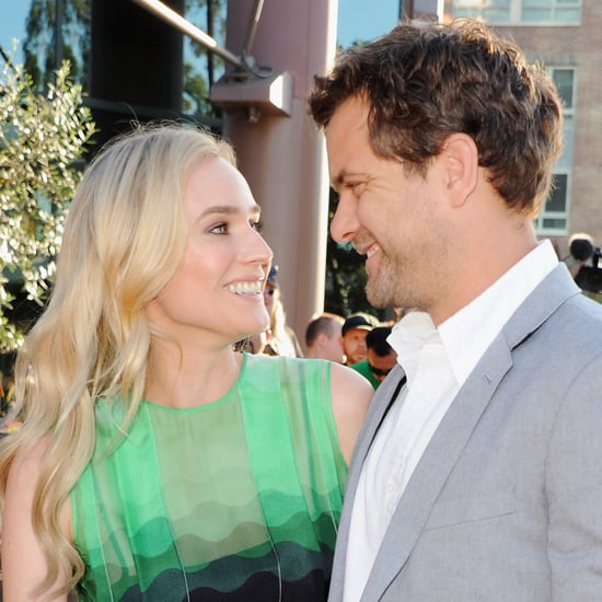 Diane Kruger and Joshua Jackson Pictures