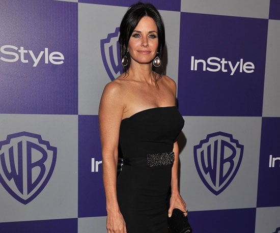 93. Courteney Cox