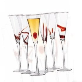 Off to Market Recap: Party Glasses