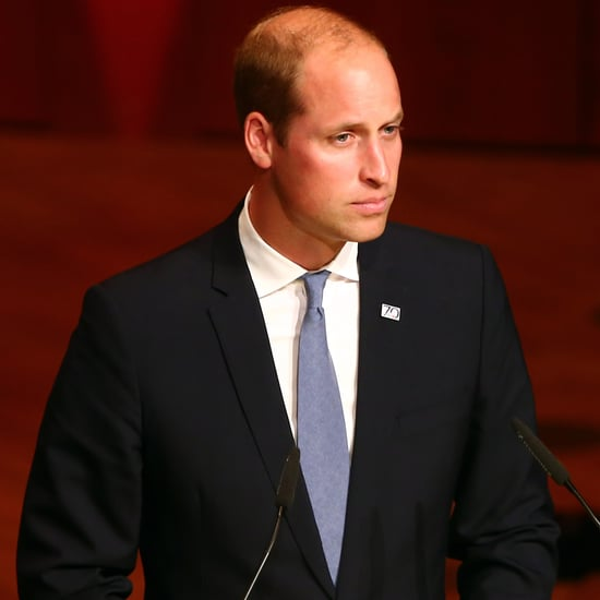 Prince William Quotes About Princess Diana August 2016