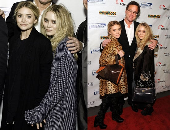 Photos of the Olsens