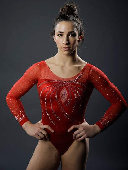 9-Year-Old Aly Raisman Predicted Her Own Gymnastics World Dominance: See Her Yearbook Premonition