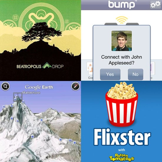 Top Free iPhone Apps of All Time