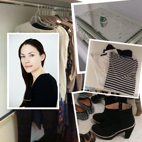 Ausmode's Lisa Smith Shows Us Around Her New York Wardrobe: Snoop Her Top Five Favourite Things!