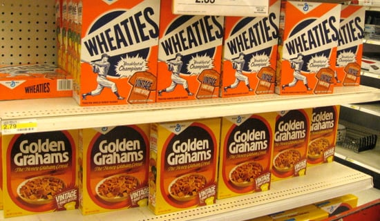 Let's Dish: What Was Your Favorite Cereal as a Child?