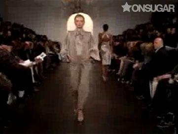 New York Fashion Week: Michael Kors Fall 2009 Video