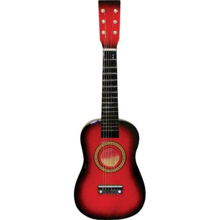 23-Inch Kid's Acoustic Toy Guitar