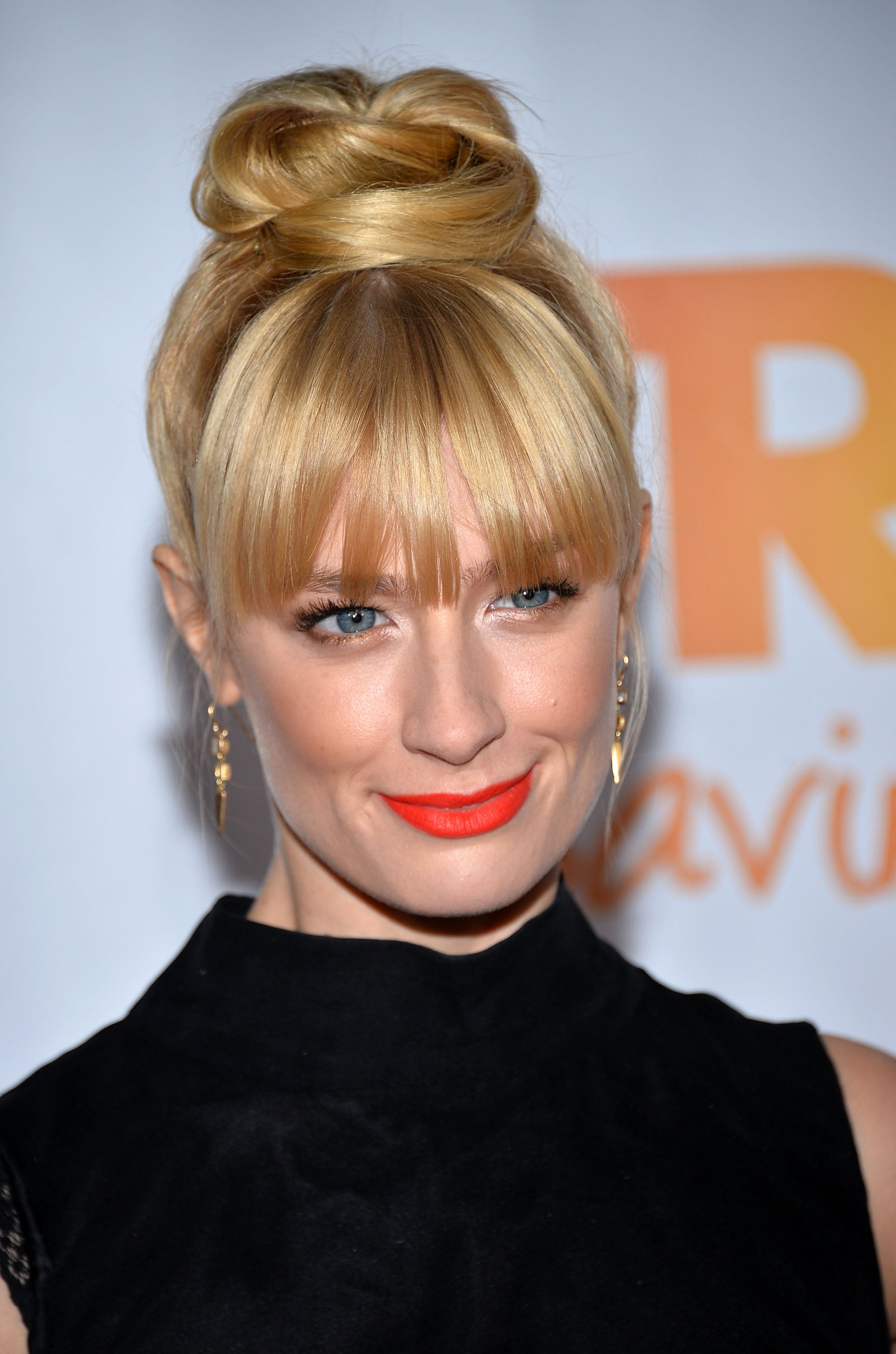 Beth Behrs orange is the new black