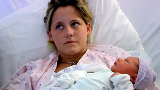 MTV's 16 & Pregnant: Just Fame For Expectant Teens?
