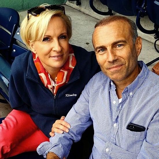 MSNBC's Morning Joe Co-Host Mika Brzezinski Quietly Divorces Jim Hoffer, Husband of 22 Years