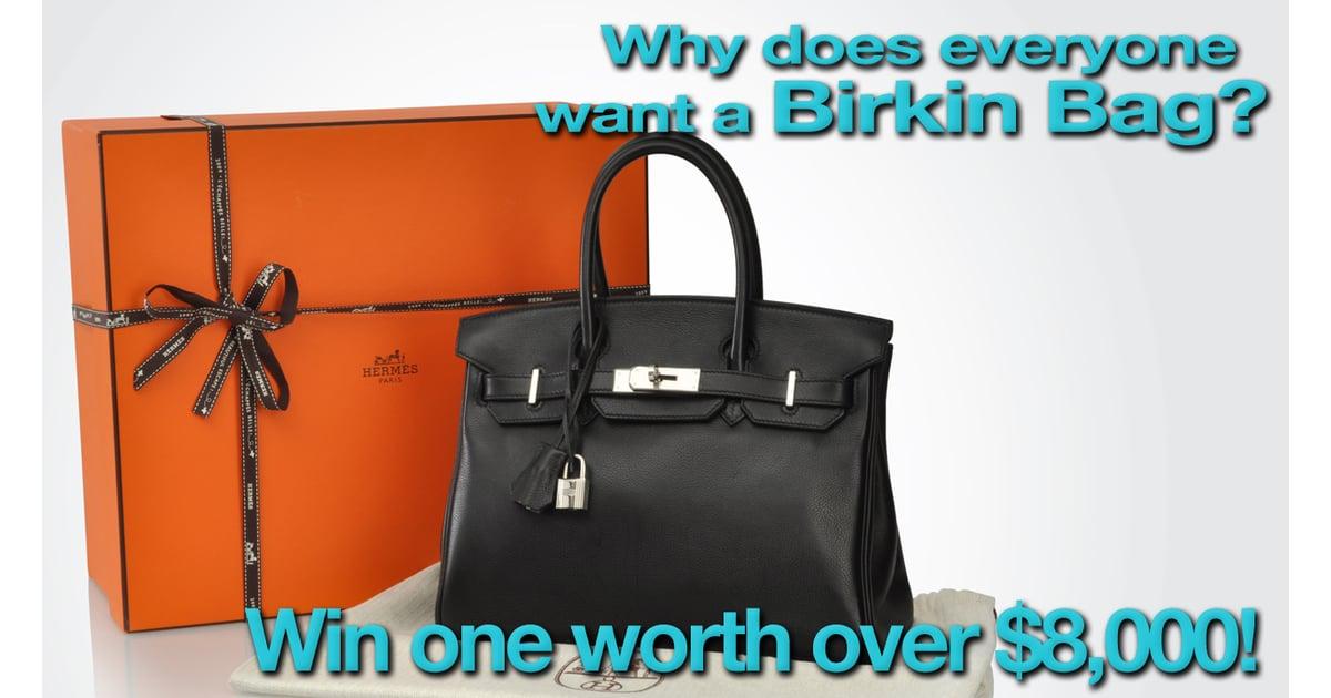hermes bags replica - Hermes Birkin Bag   POPSUGAR Fashion