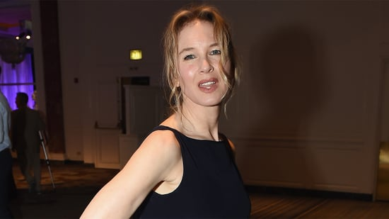 EXCLUSIVE: Renee Zellweger Talks Preparing to Be a Mom for 'Bridget Jones's Baby': 'Those Little Guys Are Heavy'
