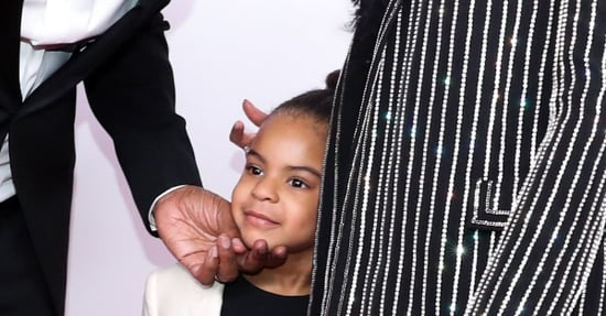 Blue Ivy Set The Paparazzi Straight In The Cutest Way Possible