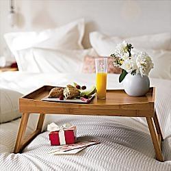 Off To Market: Breakfast Tray