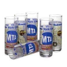 Off To Market Recap: Shot Glasses