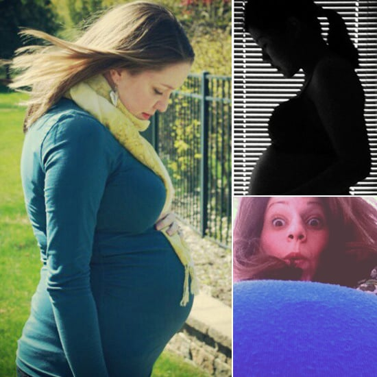 Instagram Challenge: Your Lovely Baby Bumps!