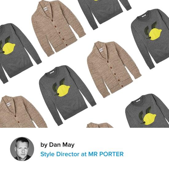 London Collections Men 2015 Designers