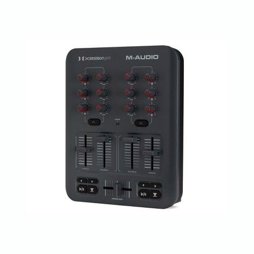 M-Audio Torq Mix Lab