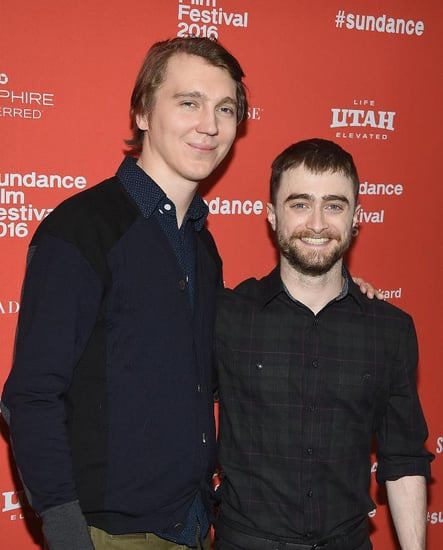 Swiss Army Man trailer released starring Paul Dano and Daniel Radcliffe