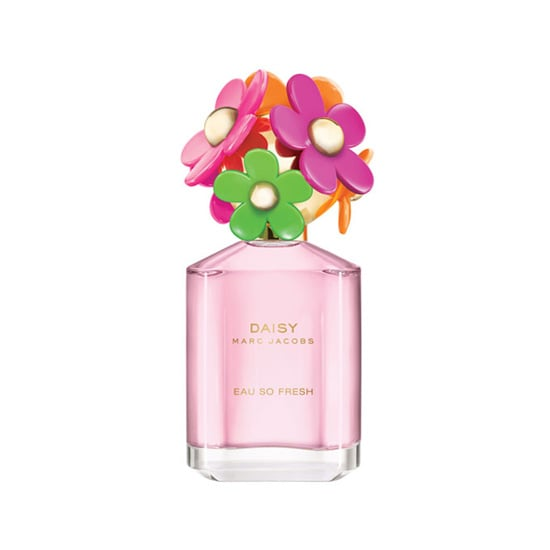 Fans of Marc Jacobs's Daisy Eau So Fresh perfumes will delight in the brand's re-release of the fragrance. Sunshine ($78) is a fruitier, more floral take on the iconic scent. Notes of juicy mandarin, lychee, and apricot skin made this a lush scent that has me itching for Spring. — MDR