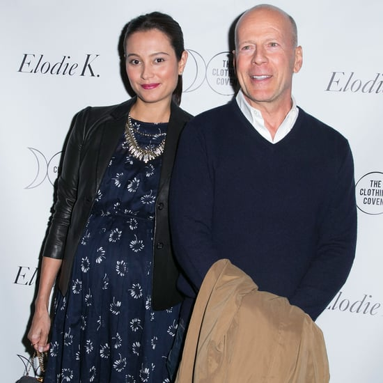 Bruce Willis and Emma Heming Welcome Second Daughter