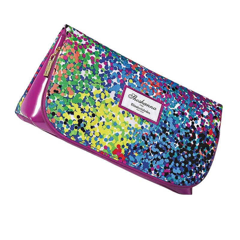 Shoshanna For Elizabeth Arden Makeup Bag