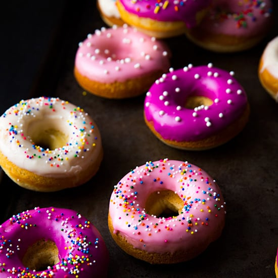 How To Make Cake Donuts Without Frying