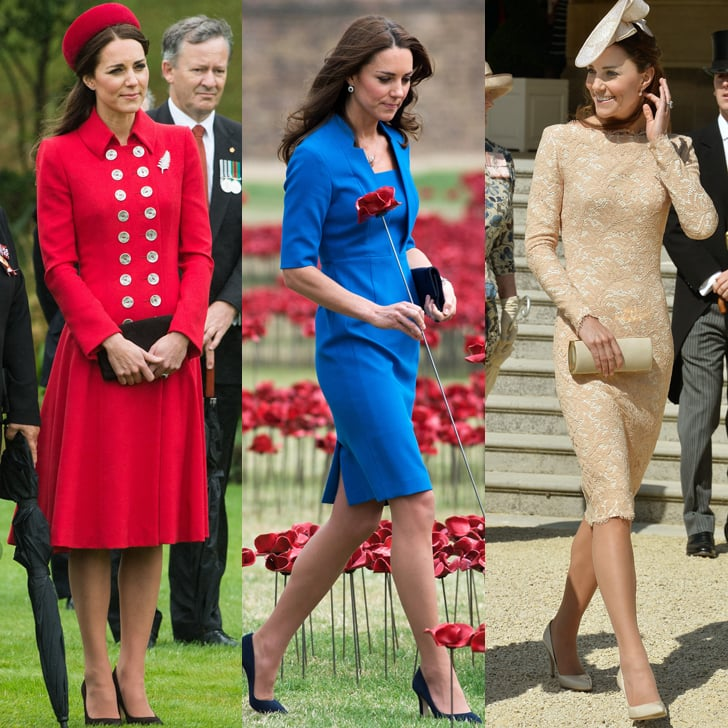 Kate Middleton Is Champion of the Match Game