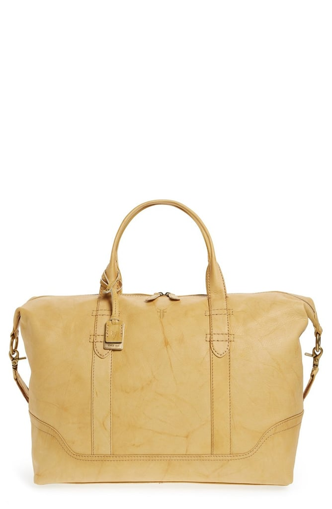 Frye'Campus' Leather Overnight Bag($528)