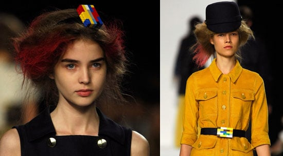 New York Fashion Week Spring 2008, Marc by Marc Jacobs Legos: Love It or Hate It?