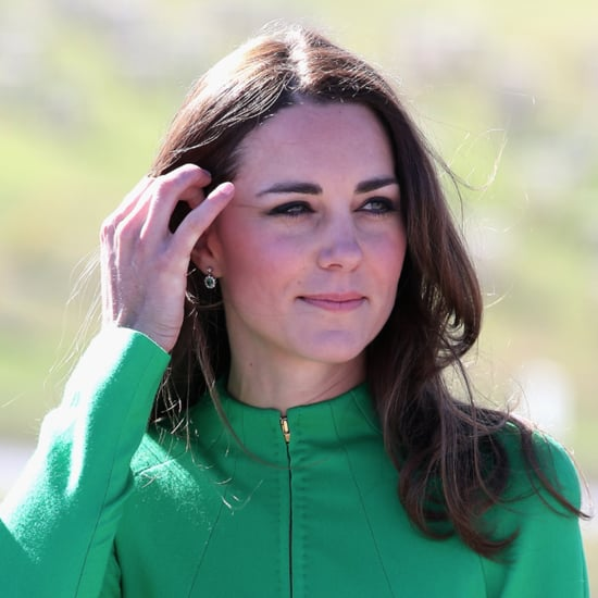 Facts About Kate Middleton