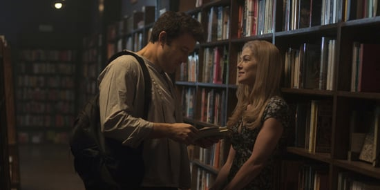 Your Burning 'Gone Girl' Questions, Answered