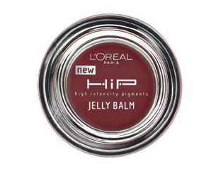 Doing Drugstore: L'Oreal HiP Jelly Balm in Luscious