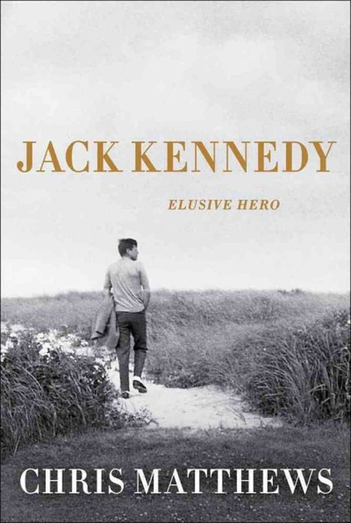 Chris Matthews's Jack Kennedy: Elusive Hero dives into JFK's public and private life, taking a storytelling approach to paint a picture of the kind of man JFK was throughout his early years and career.
