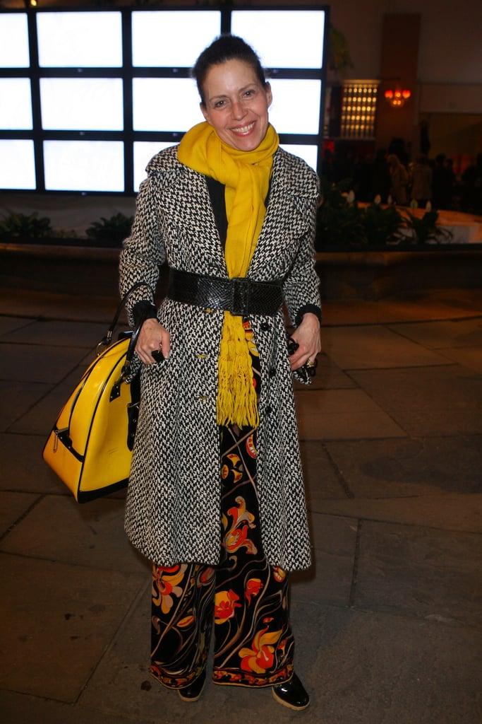Scene and Seen: New York Fashion Week