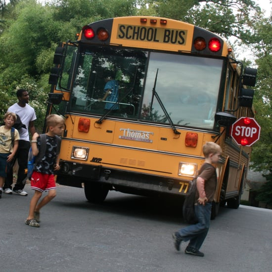 School Bus New Rider Tips