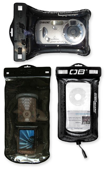 Waterproof Gadget Cases