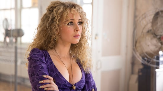 'Vinyl' Star Juno Temple on Threesomes With Mick Jagger's Son and Hopes for Season 2