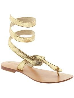 Cocobelle Snake Ankle Wrap | Piperlime