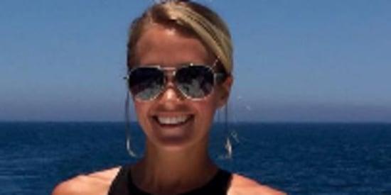 Carrie Underwood Is An All-American Girl In Bikini Selfie