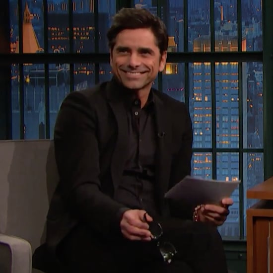 John Stamos Reads Bad Fuller House Reviews 2016
