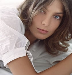 Beauty Byte: Daria Werbowy Does A Collection for Lancome