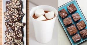 11 Chocolate Indulgences You Absolutely Deserve