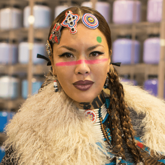 MAC Cosmetics x Chris Chang Beauty Interview