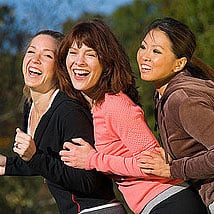 Study Says Exercise Promotes Brain Cell Growth