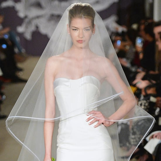 There Weren't Any Surprises at Carolina Herrera —and That's a Good Thing