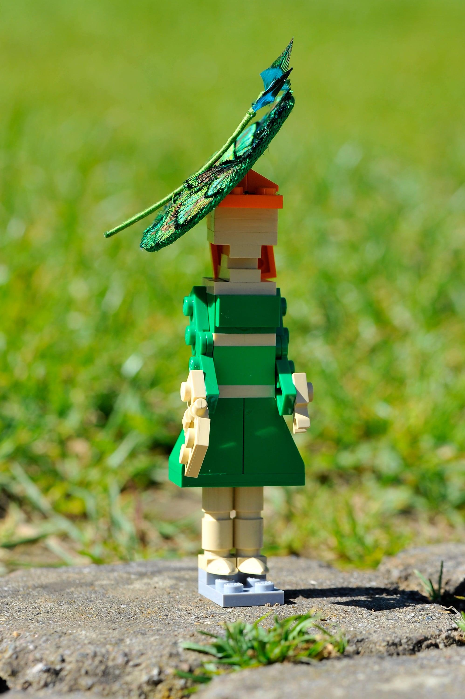 Lego Princess Beatrice