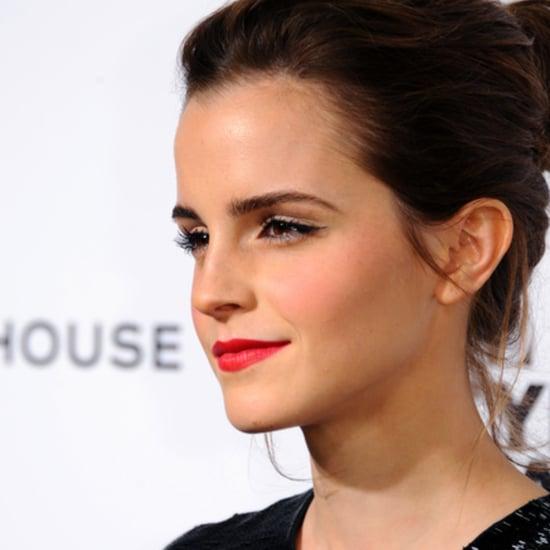 Emma Watson's Career Choices