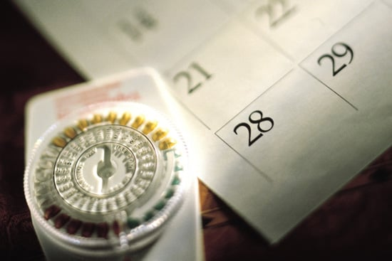 Birth Control Pill Turns 50
