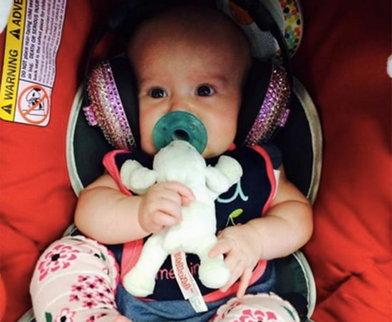 Kelly Clarkson Brings Daughter River Rose to Garth Brooks, Trisha Yearwood Concert: Picture